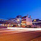 Tara Station, Dublin, Ireland by Alessio Michelini