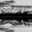 Sierra Nevada Sandwhich by WhiteLightPhoto