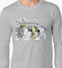 The Beagles 2.0 Long Sleeve T-Shirt