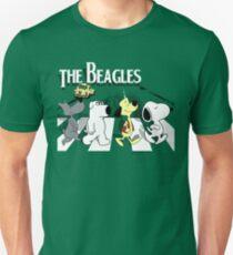The Beagles 2.0 Unisex T-Shirt