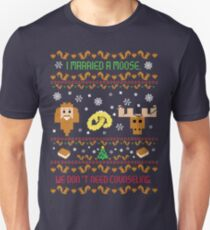 Disney Ugly Christmas Sweater.Disney Ugly Christmas Sweater T Shirts Redbubble