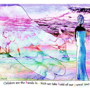 Hand In Hand by Juliemrae