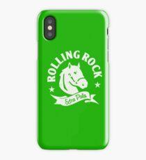 Rolling Rock Logo iPhone Case/Skin
