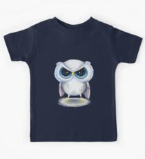 Grumpy Bird Kids Tee