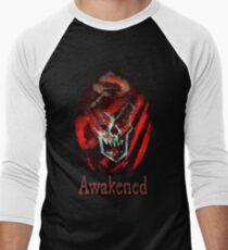 Awakened Men's Baseball ¾ T-Shirt