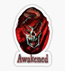 Awakened Sticker