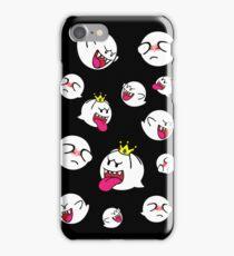 BOO Super Mario iPhone Case iPhone Case/Skin