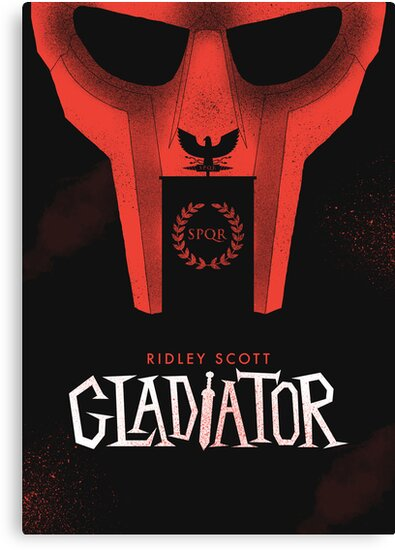 Gladiator by LordWharts