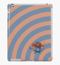 Pokemon - Gloom Circles iPad Case iPad-Hülle & Skin