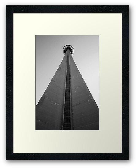 Toronto by goldstreet