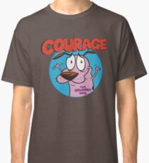 Courage Icon Classic T-Shirt