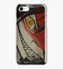 Lapfox iPhone Case/Skin