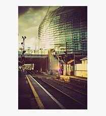 Aviva Stadium Photographic Print