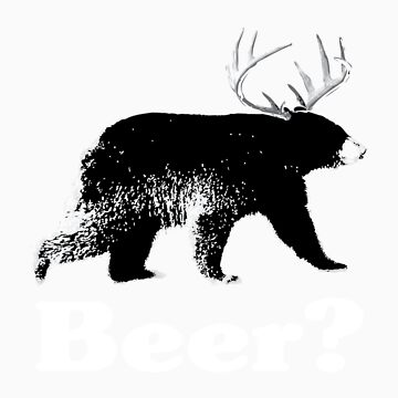 Beer? by divebargraphics