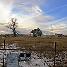 Rural Relics by Greg Belfrage