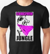 Tigerblood-2 Unisex T-Shirt