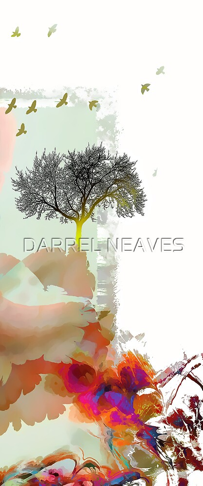 the tree ( section 2 ) by DARREL NEAVES