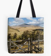 Scafell  Tote Bag