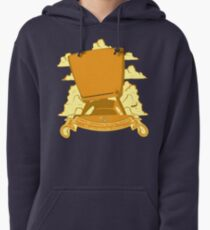 An answer for you...42 Pullover Hoodie