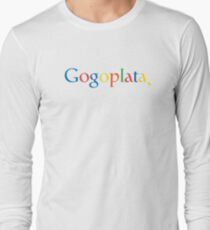 Gogoplata Long Sleeve T-Shirt
