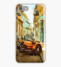 La Havana iPhone Case/Skin