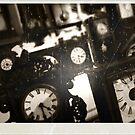 Following Time by Rachel Sonnenschein