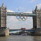 Tower Bridge, London by ravishlondon
