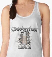 Oktoberfest Beer Stein 2013 Women's Tank Top