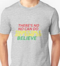Believe in Yourself JKD T-Shirt