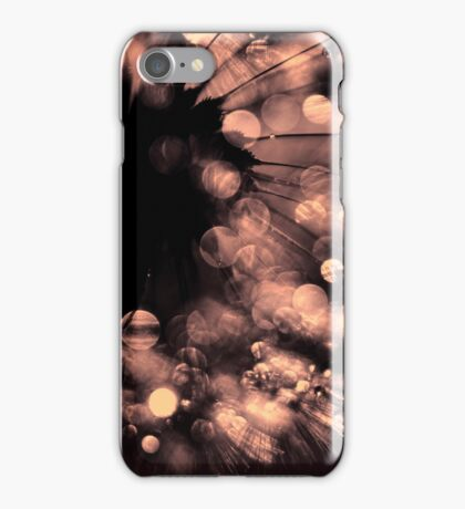 starlight iPhone Case/Skin