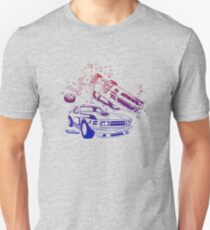 Crash Mode T-Shirt