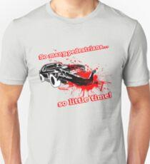 Car-mageddon T-Shirt