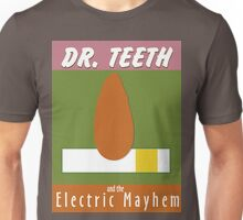Dr. Teeth & the Electric Mayhem Unisex T-Shirt