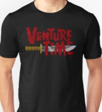 Venture Time! T-Shirt