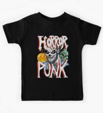 Horror Punk Kids Clothes