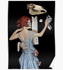 La Danse Macabre Poster