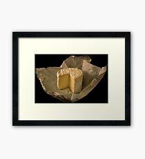 Still Life - Chaource Framed Print
