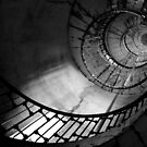 Le Phare de Calais - The Stair Case 3 by rsangsterkelly