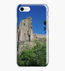 Barnard Castle iPhone Case/Skin