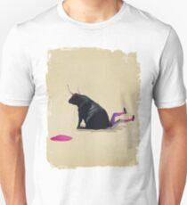 Sitting bull Unisex T-Shirt