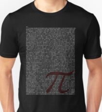 π Slim Fit T-Shirt