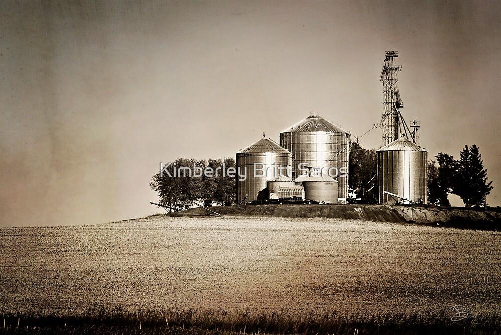 Midwestern Industry by KBritt