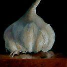 Garlic by Jeremy Wallace