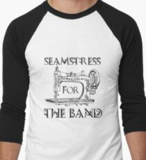Seamstress for the band T-Shirt