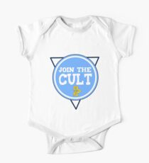 Join The Cult Tee Kids Clothes