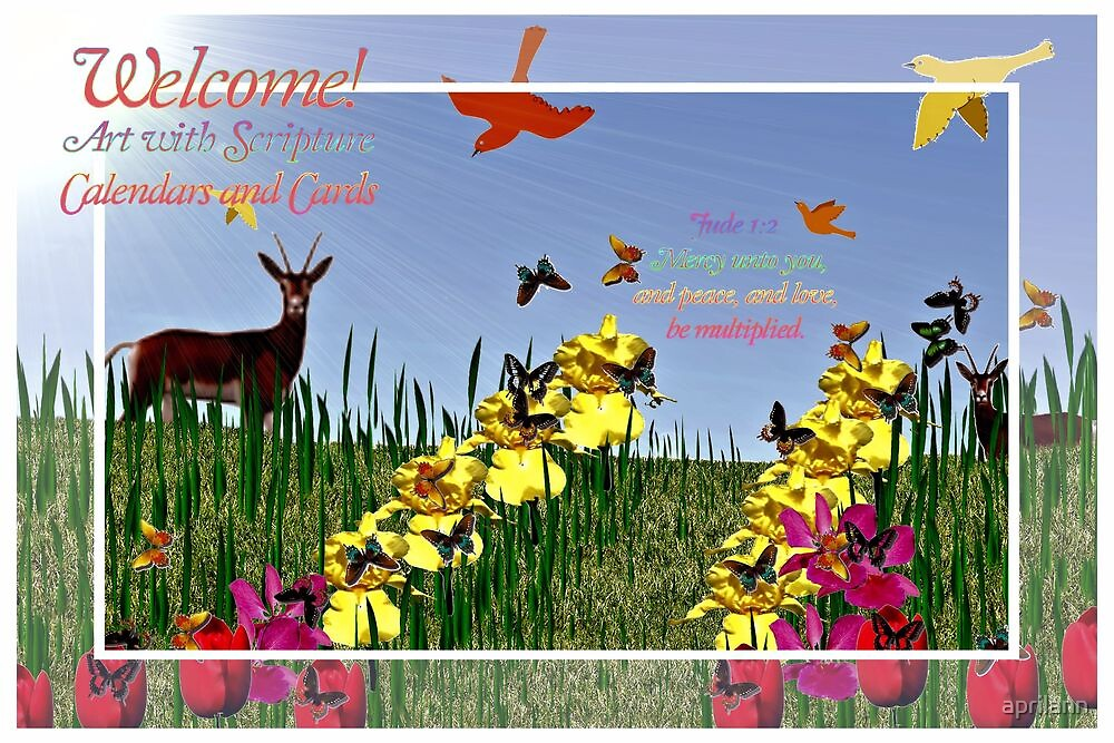 Banner - AWSCAC - Welcome by aprilann