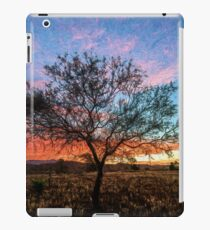 Outback Sunset         (EH) iPad Case/Skin