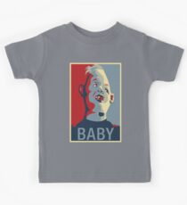 "Sloth from The Goonies - ""Baby"" Kids Tee"