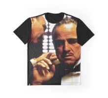 God Father Graphic T-Shirt