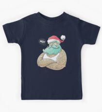 Hipsta Claus Kids Clothes